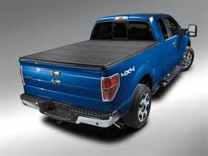 Ford Tonneau Cover Folding Tonneau Cover Folding By Rev 5 5 Bed The