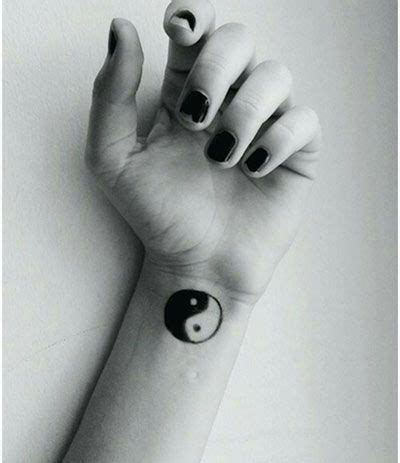 old school yin yang tattoo a look into the most popular asian inspired tattoos kore