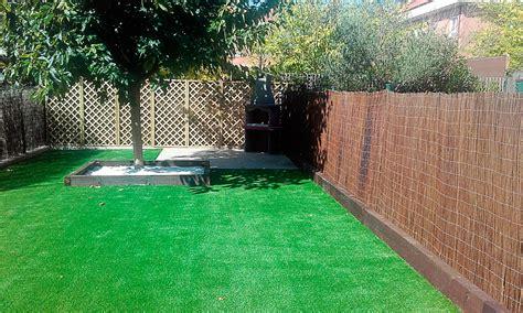 jardin con cesped decorar jardin con cesped artificial n n with decorar