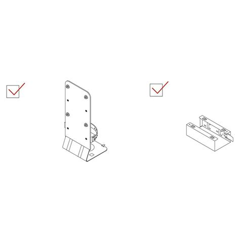 lenovo tiny l bracket desktop lenovo thinkcentre tiny l bracket mounting kit 4xf0e51408