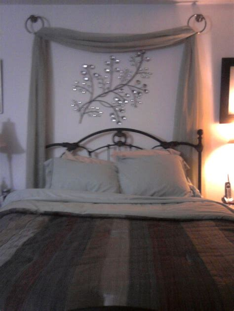 draped bed best 20 window scarf ideas on pinterest curtain scarf