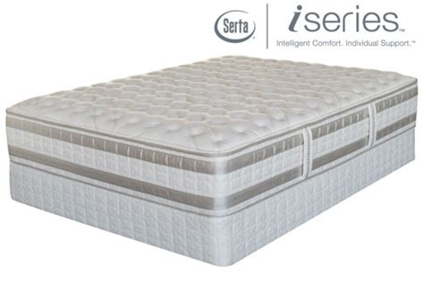 iseries by serta admiration collection