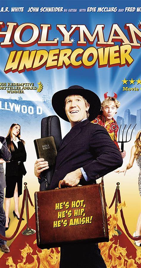 film love undercover holyman undercover 2010 imdb