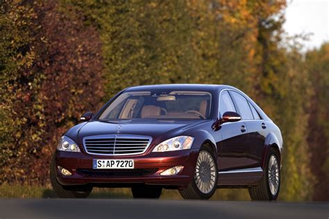 Mercedes S Class 2006 by 2006 Mercedes S Class Hd Pictures Carsinvasion