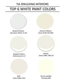 Interior Designer Vs Interior Decorator Let S Talk My Favorite White Paint Colors