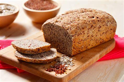 whole grain quinoa bread recipe no knead whole wheat and quinoa bread eat well