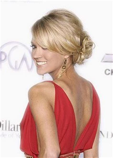 Carrie Underwood Updo Hairstyles by Carrie Underwood Updos Search Hair Dresser