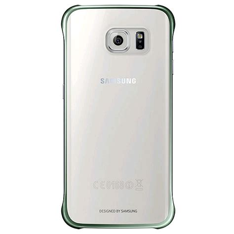 Seasand Ultra Slim Green Cover Casing Samsung Galaxy S7 Edge samsung clear cover for samsung galaxy s6 edge green
