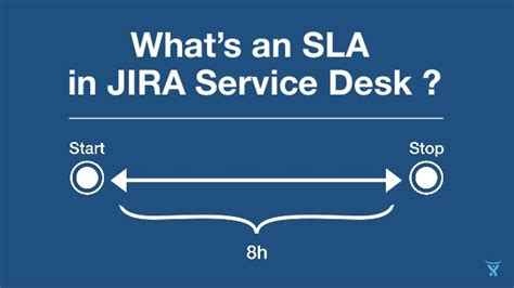 service desk sla metrics how to implement slas and metrics in jira service desk