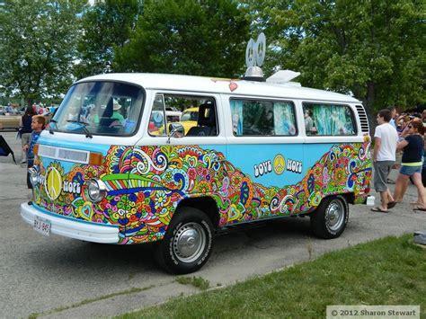 volkswagen hippie van name vw 1979 hippy van custom paint jobs vw and volkswagen