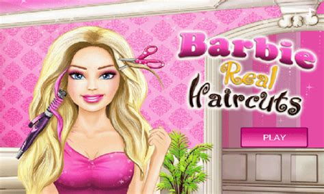 real haircut games download barbie real haircuts android apps games on brothersoft com