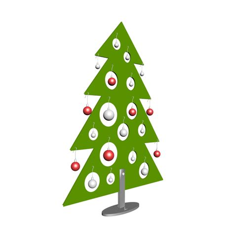 How To Decorate A Christmas Tree Christmas Tree Design And Decorate Your Room In 3d