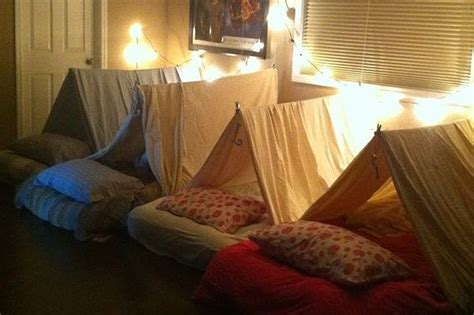 slumber up bed 17 sleepover ideas for the best slumber party ever