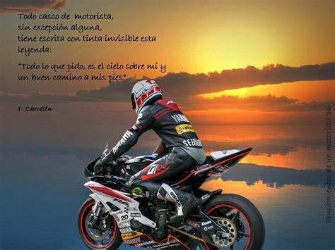 imagenes motivadoras moto te gustan las motos te regalo unas frases im 225 genes