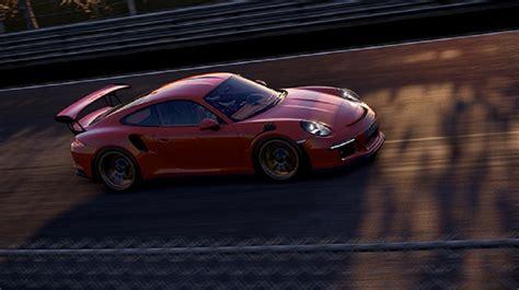 Project Cars 2 Porsche by Project Cars 2 Em Aquecimento Pplware