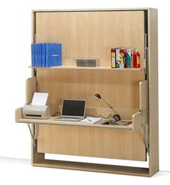 Murphy Bed With Desk Canada 15 Cool Murphy Beds For Decorating Smaller Rooms