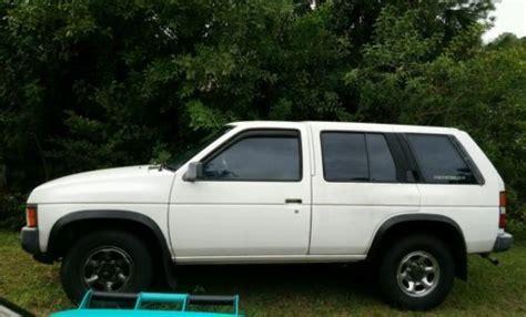 how does cars work 1996 nissan pathfinder parking system nissan pathfinder 1996 cars for sale