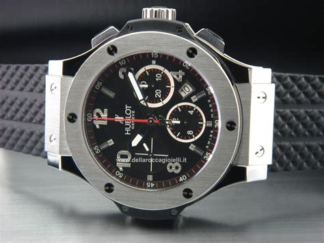 prezzo bid hublot big ref 301sx130rx della rocca gioielli