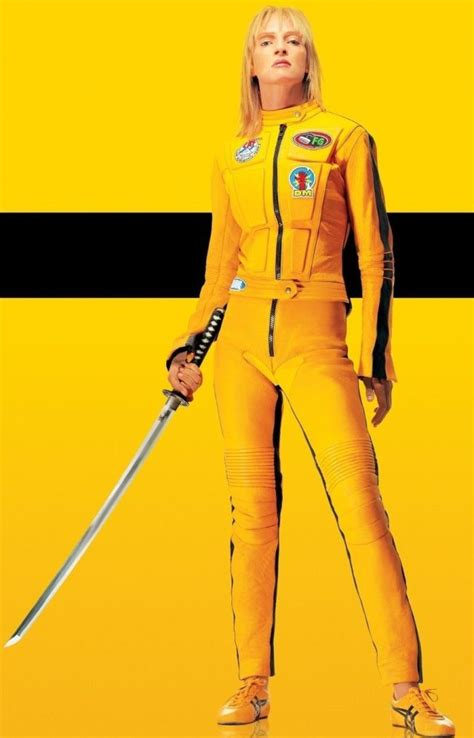 kill bill uma thurman and the bride on pinterest action girls all that i love