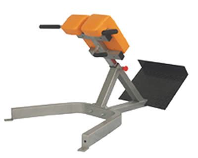 45 degree back extension bench 45 degree back extension bench dorsal muscle training