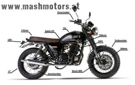 Mash Motorrad News mash motorr 228 der die classic und retro motorradmarke
