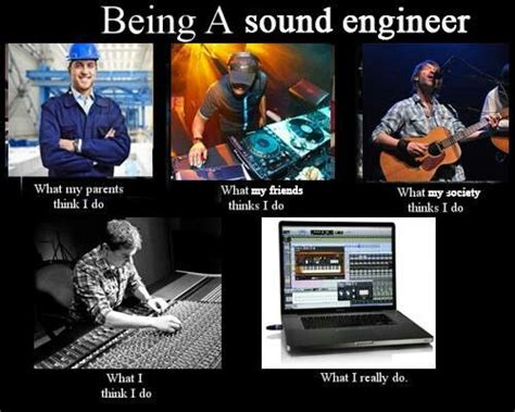 Audio Engineer Meme - 17 best sound life images on pinterest audio engineer