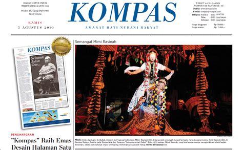 Kompas Melihat Indonesia Perceiving Indonesia Image Result For Jernih Melihat Dunia Berita Terkini