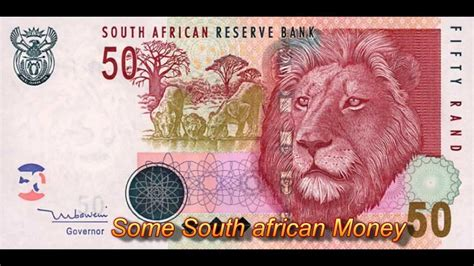 Surveys For Money South Africa - learn and see see south african money youtube