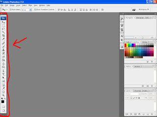 desain grafis yang ada pada saat ini mengenal toolboks kelas desain belajar desain grafis mudah