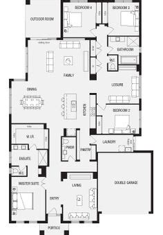 house designs sydney nsw floor plans 4 3 santorini 29 new home floor plans interactive house plans