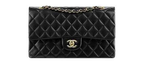 the ultimate bag guide the chanel classic flap bag