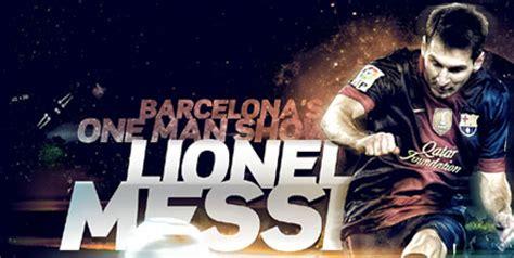 Sepatu Bola Adidas Messi For Socer Players Sporty Made In messi dan adidas bikin kontes desain bola net