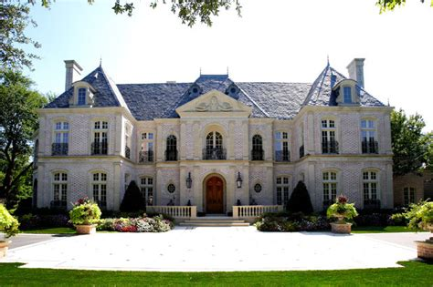 chateau style house plans the best of chateau on houzz the house of grace