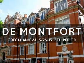 De Montfort Mba Requirements by De Montfort By Megan Gutierrez