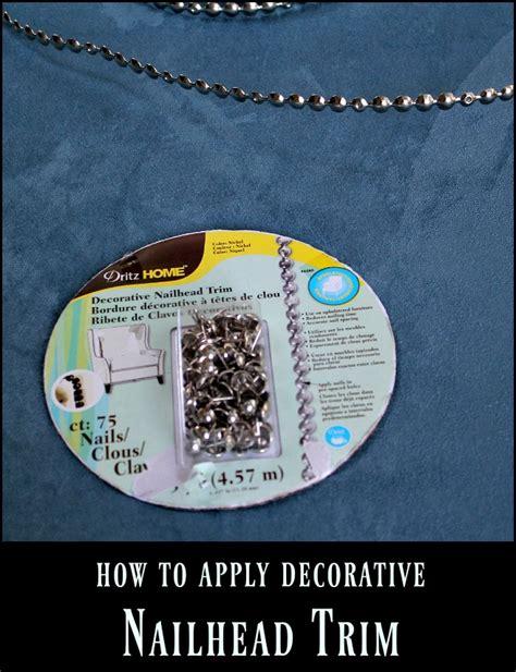 dritz home decorative nailhead trim collection of dritz home decorative nailhead trim 20