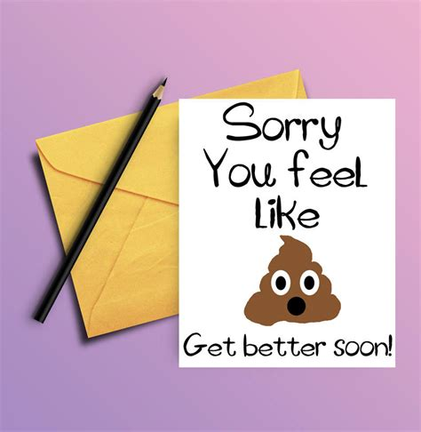 get well soon cards for to make get well card get well soon card get well card