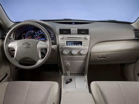 2011 Toyota Camry Le Interior by 2011 Toyota Camry Price Photos Reviews Features