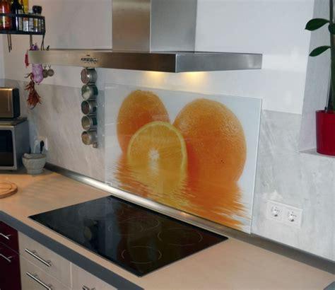 küchenrückwand esg glas diy r 252 ckwand k 252 che