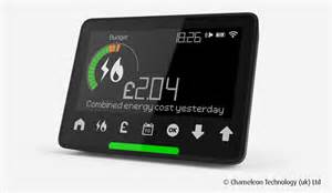 In Meter Switching Energy Supplier With A Smart Meter Sust It