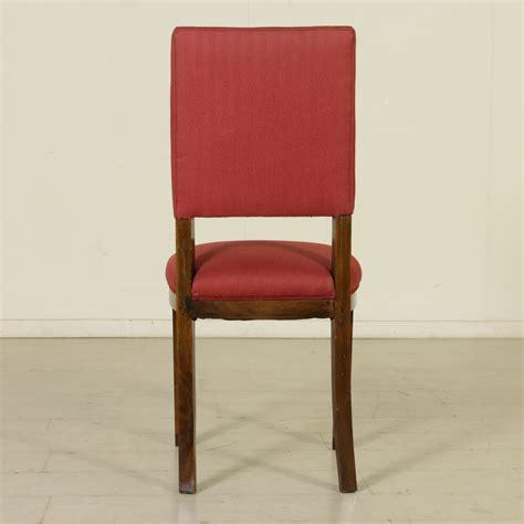 sedie deco sei sedie dec 242 dec 242 bottega 900 dimanoinmano it