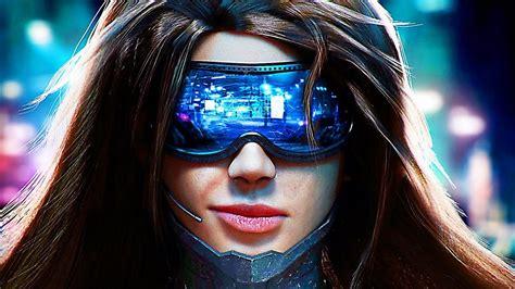 cyberpunk  trailer   youtube