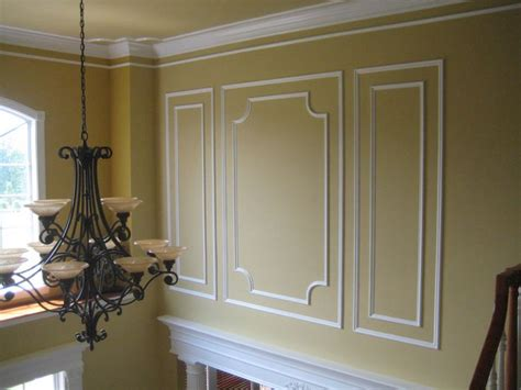 wall molding design 30 best wall decor for bedroom images on