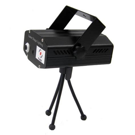 Laser Mini Senter flash laser mini rg re 8x gobo flash lasery sklep