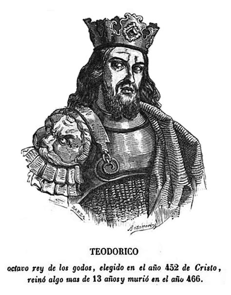 Théodoric II — Wikipédia