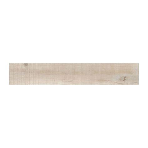 marazzi montagna capewood 6 in x 36 in glazed porcelain floor and wall tile 14 50 sq ft