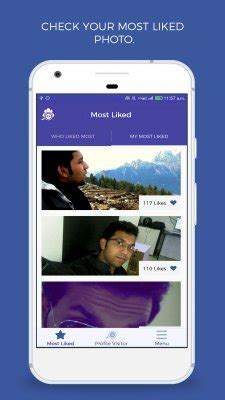 Android Who Viewed My Profile by Profile Tracker Who Viewed My Profile Free