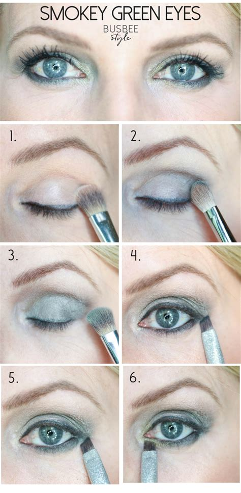 makeup tutorial questions beauty tips makeup tutorial green eyeshadow beauty over 40