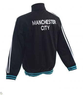 Jaket Bola Waterproof Manchester City store co id baju pria city jaket bola hitam xl