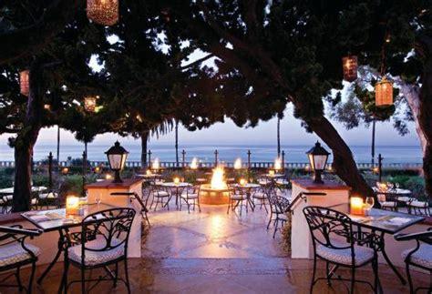 friendly restaurants santa barbara vista at four seasons resort the biltmore santa barbara santa barbara menu
