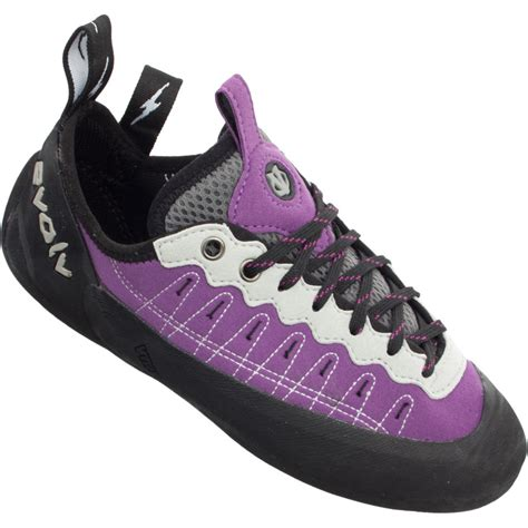 cheap womens climbing shoes elektra lace climbing shoe s climbing gear on